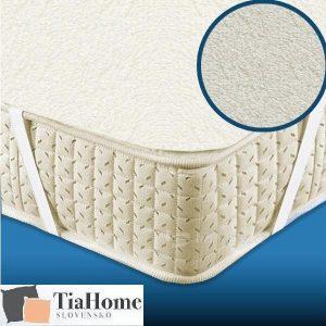 Chránič na matraci s gumou TiaHome